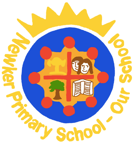 Newker Primary School Logo