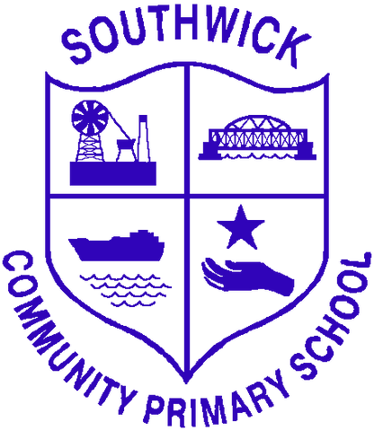 Southwick Community Primary School Logo