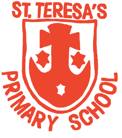 St Teresa's Catholic Primary School Logo