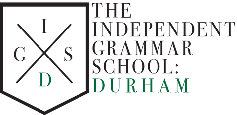 The Independent Grammar School : Durham Logo