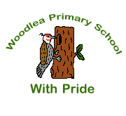 Woodlea Primary School Logo