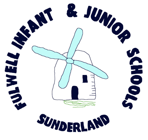 Fulwell Infant & Junior Schools - Sunderland Logo