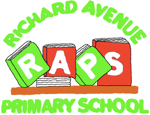 Richard Avenue Primary School Logo