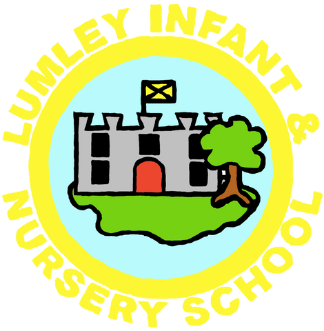 Lumley Infant & Nursery School Logo