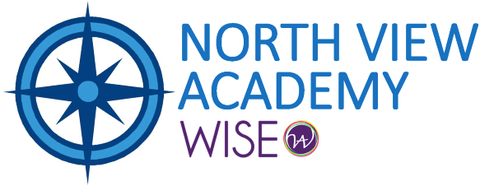 North View Academy Logo