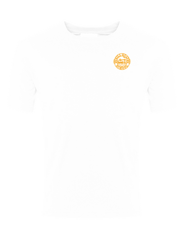 Bill Quay Primary School White P.E. T-Shirt