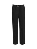Black Boy's Waisted School Trouser's