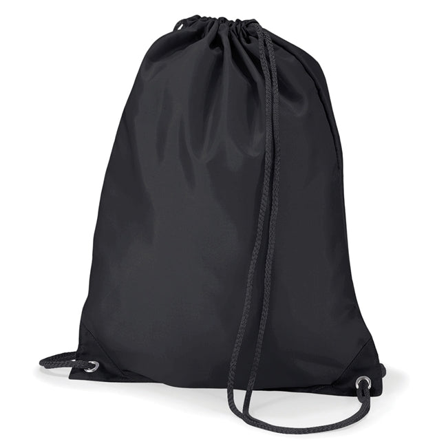Plain School Gym Bags (Available in 7 Colours)
