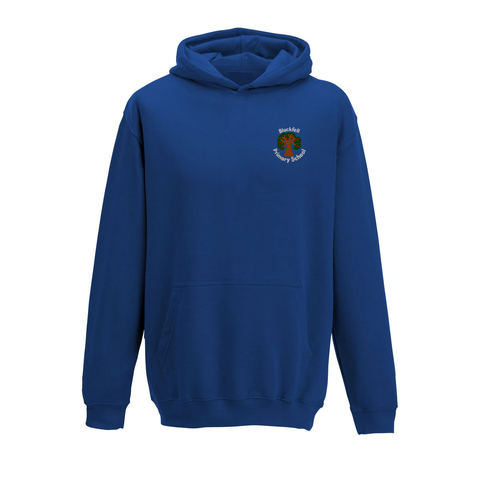 Blackfell Primary School Royal Blue Hoodie