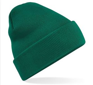 Sedgefield Hardwick Primary School Bottle Green Knitted Hat