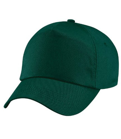 Sedgefield Hardwick Primary School Bottle Green Peaked Cap