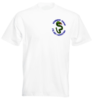 Bournmoor Primary School White P.E. T-Shirt