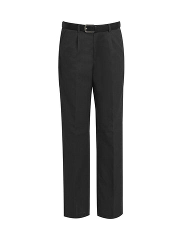 St Mary's Catholic School Boy's Leg Length Charcoal Trouser's