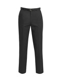 Charcoal Grey Boy's Sturdy Trouser's