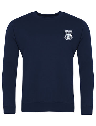 Dene House Primary School Navy Sweatshirt