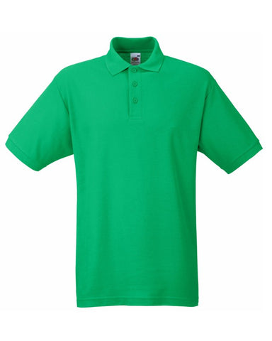 Kelly Green Selena Polo