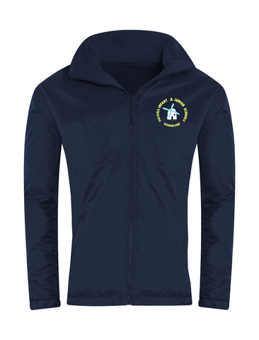 Fulwell Infant & Junior School - Sunderland Navy Showerproof Jacket