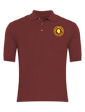 George Washington Primary School Maroon Polo
