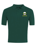 Grange Park Primary School Bottle Green Polo