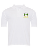 Grange Park Primary School White Polo