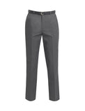 Grey Boy's Sturdy Trouser's