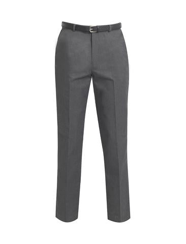 Boy's Grey Sturdy Trousers