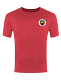 Holley Park Academy Red P.E. T-Shirt