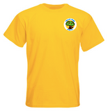 Holley Park Academy Yellow P.E. T-Shirt