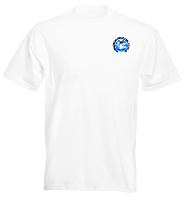 Howletch Lane Primary School White P.E. T-Shirt