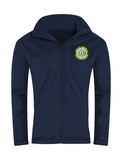 Lumley Infant & Nursery School Navy Showerproof Jacket