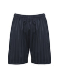 Navy Zeco P.E. Shorts