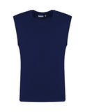 Navy V-Neck CKL Tank Top