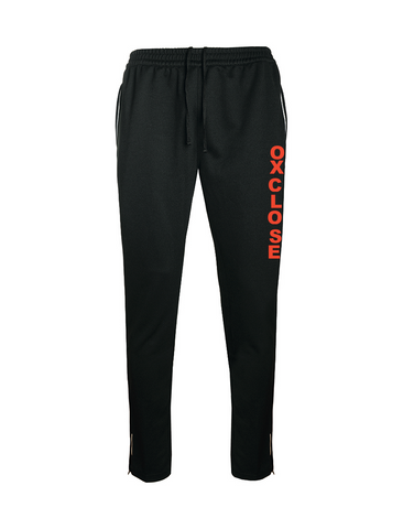 Oxclose Community Academy Black P.E. Training Pants