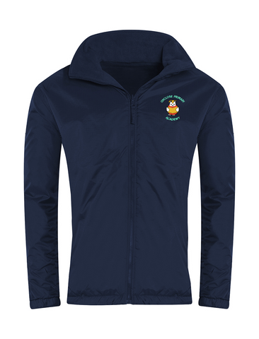 Oxclose Primary Academy Navy Showerproof Jacket