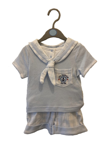 Rock a Bye Baby, Little Sailor Club Outfit