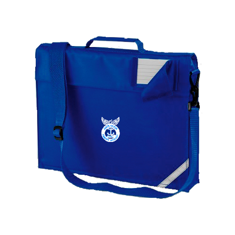 South Hylton Primary Academy Book Bag With Shoulder Strap