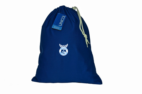 South Hylton Primary Academy Royal Blue Gym Bag