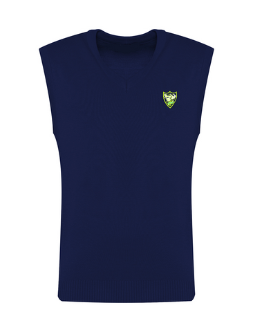 St Anthony's Girls Catholic Academy Navy Tank Top