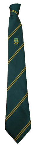 St Bede's Catholic Comprehensive School Clip On Tie