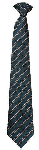 St Robert Of Newminster Catholic School Clip On Tie