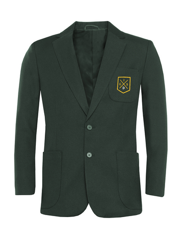 The Independent Grammar School : Durham Boys Green Blazer