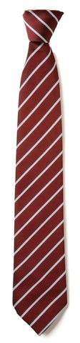 Thornhill Academy Clip On Tie