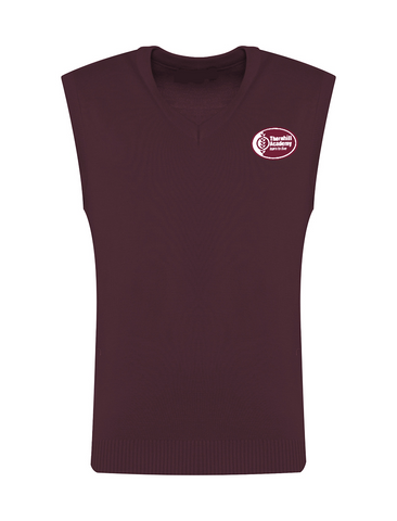 Thornhill Academy Maroon Tank Top