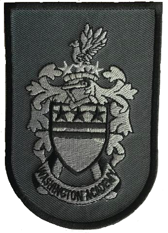 Washington Academy Blazer Badge
