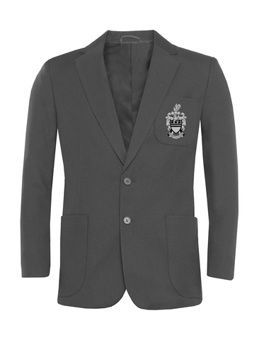 Washington Academy Grey Blazer