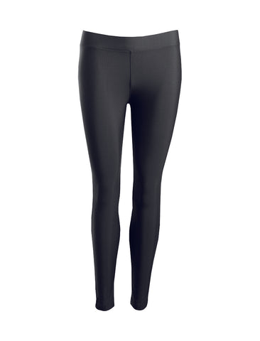 Sacred Heart Catholic High School Black Sport Leggings
