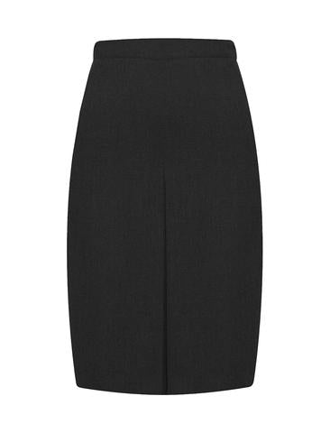 Black Thornton Skirt