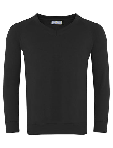 V-Neck Sweatshirts