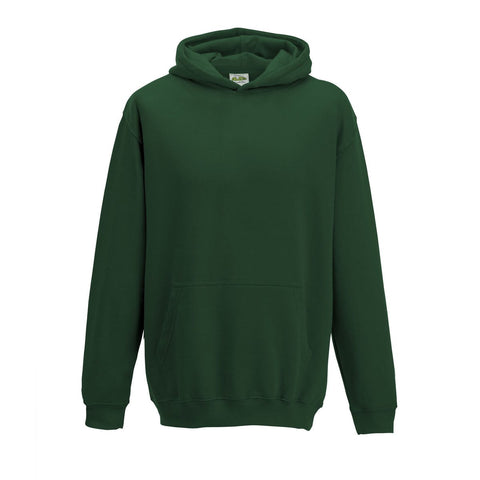 St Michael's R.C. Primary School - Newcastle Bottle Green Hoodie