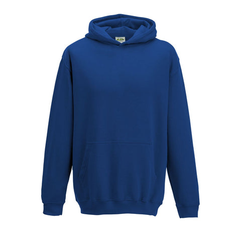 East Herrington Primary Academy Royal Blue P.E. Hoodie